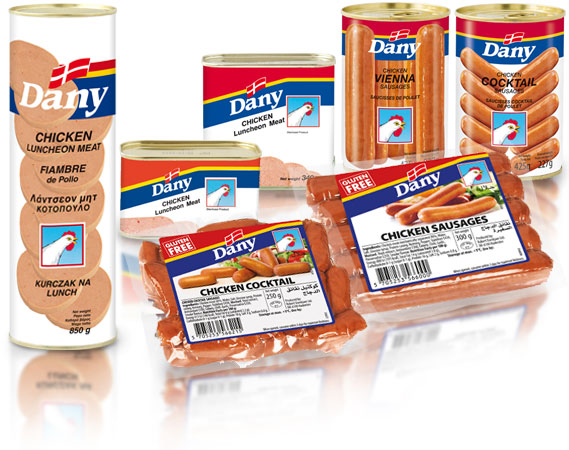 dany products